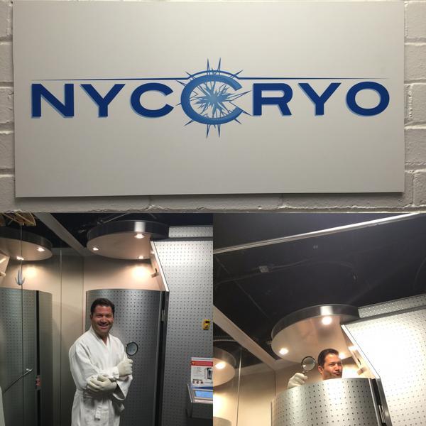 Nyccryo